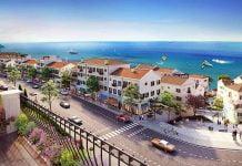 Shop House Địa Trung Hải Sun Group - Primavera