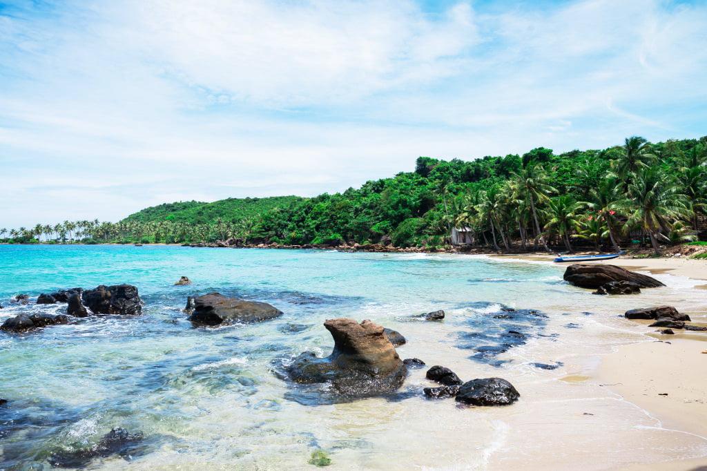 Bãi Nam Phú Quốc
