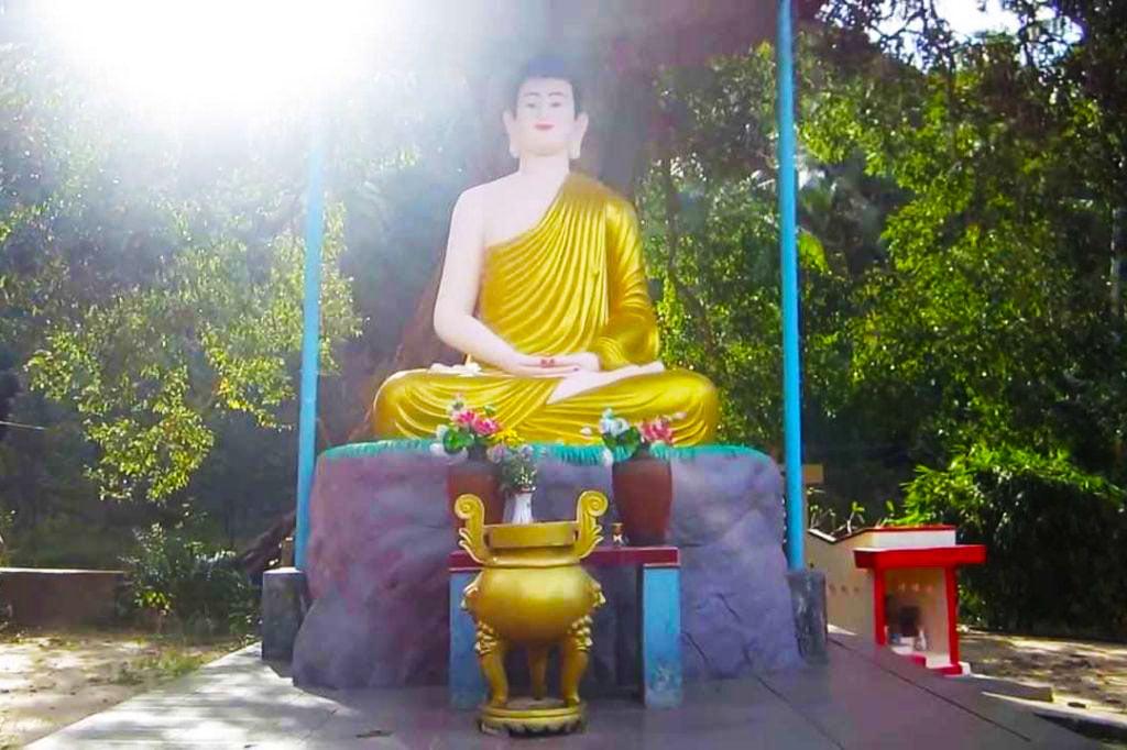 Chùa Sư Muôn Phú Quốc