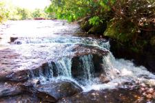 Suối Đá Bàn