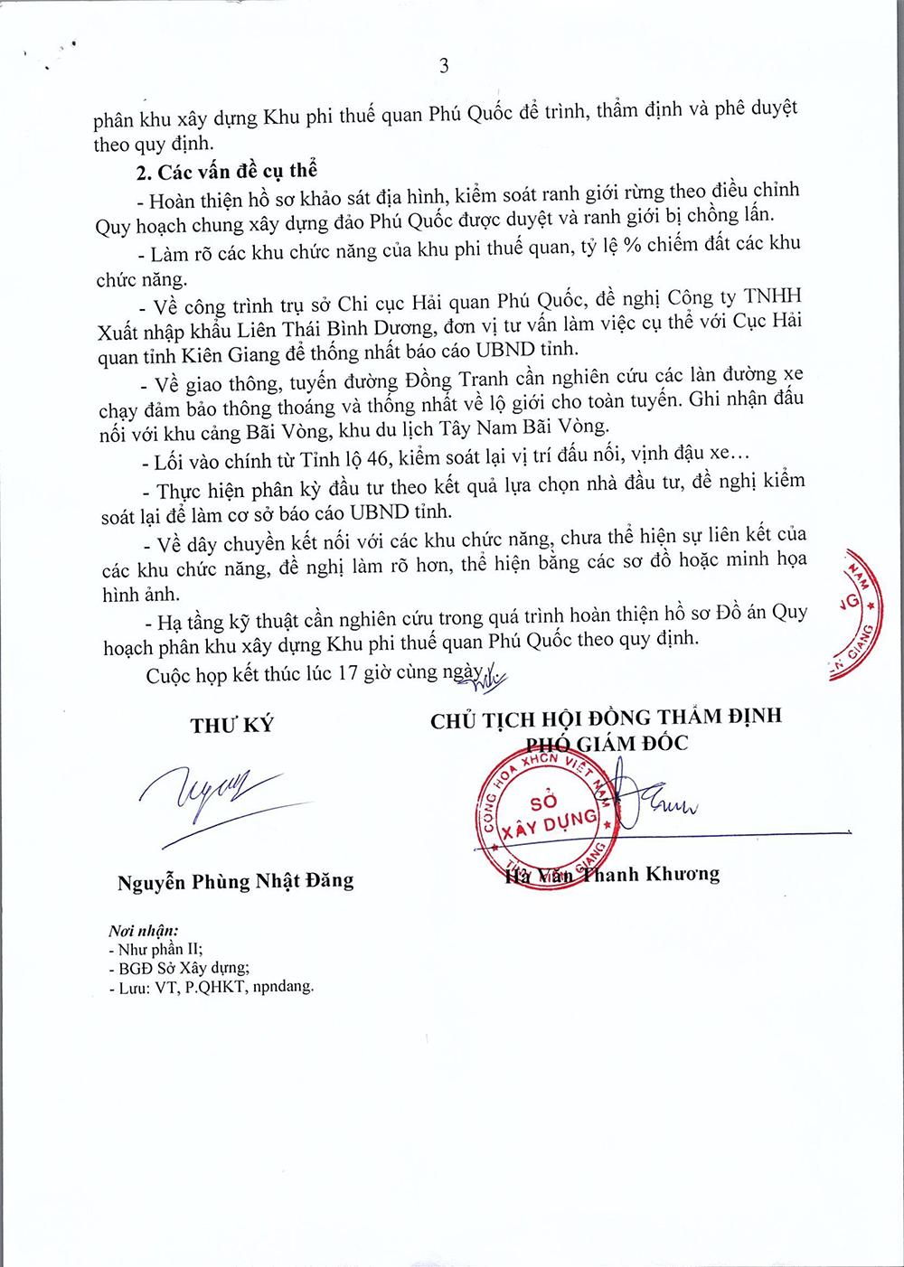 Ipp Group khu phi thuế quan Phú Quốc